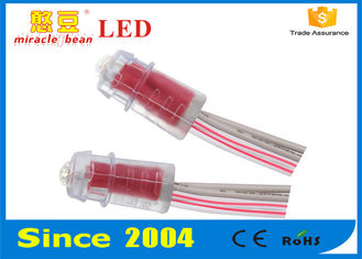 Trung Quốc Outdoor Red Color Epstar Chip Led Pixel Light For Led Sign Lighting nhà cung cấp