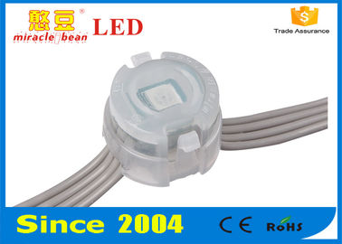 Trung Quốc Miracle Bean Brand DC5v 0.3w RGB Pixel Led XH6897 IC For Programmable Sign Lighting nhà phân phối